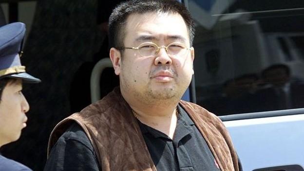 EE. UU. acusa a Corea del Norte de asesinar a medio hermano de Kim Jong Un