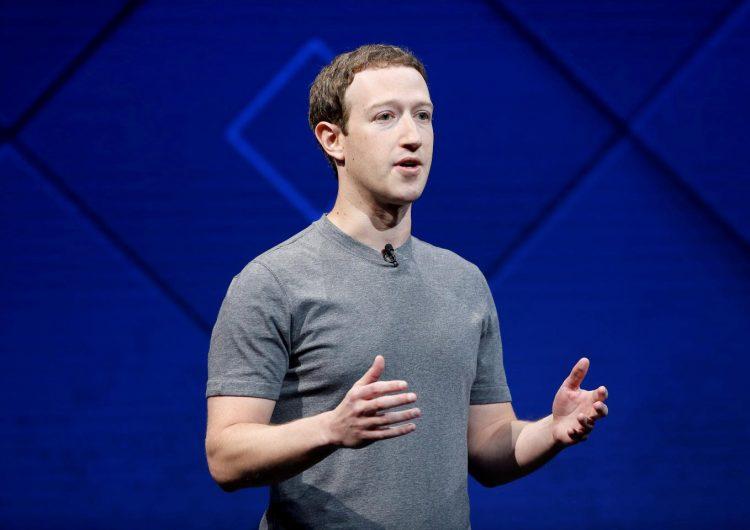 Mark Zuckerberg testificará en el Congreso de EE.UU. por caso Cambridge Analytica