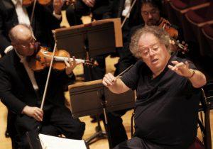 James Levine, un legendario director de ópera despedido por abuso sexual