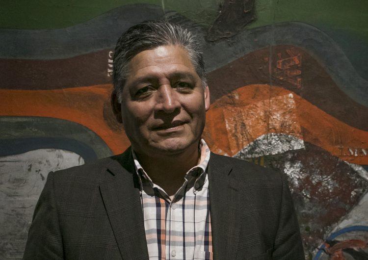 Del pizarrón al escenario: José Claro Padilla