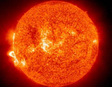 No, una enorme tormenta geomagnética no golpeará a la Tierra el 18 de marzo