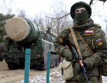 Rusia prueba nuevas armas y misiles para demostrar que están listos para atacar