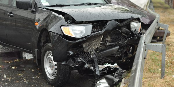 Cuidado: estos son los caminos con más accidentes en BC