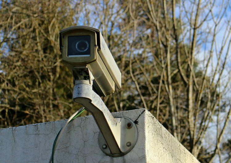 Quiere policía municipal conectarse a tus cámaras de seguridad