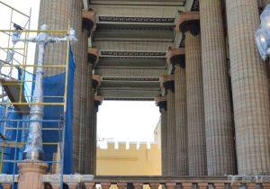 Destinan $950 mil del Cervantino a restauración del Teatro Juárez