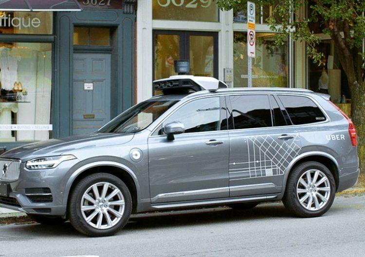 Coche autónomo de Uber atropella y mata a mujer en Arizona