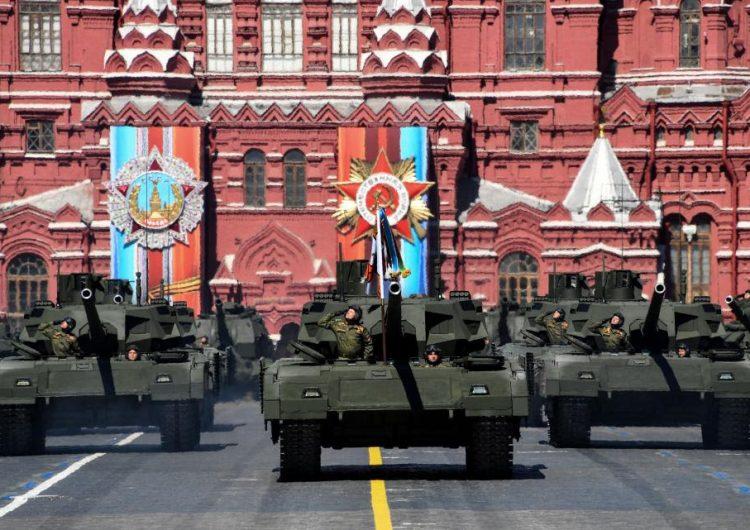 En una guerra europea, Rusia superaría a los países de la OTAN, advierte informe