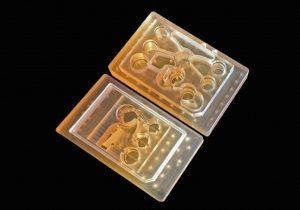 """Científicos crean """"chip"""" capaz de albergar hasta 10 """"órganos"""" humanos"""