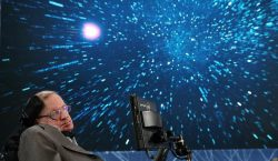 Fui una estudiante de Stephen Hawking y esto es lo…