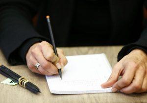 Escribir tus fracasos y otras claves para reducir el estrés según investigadores