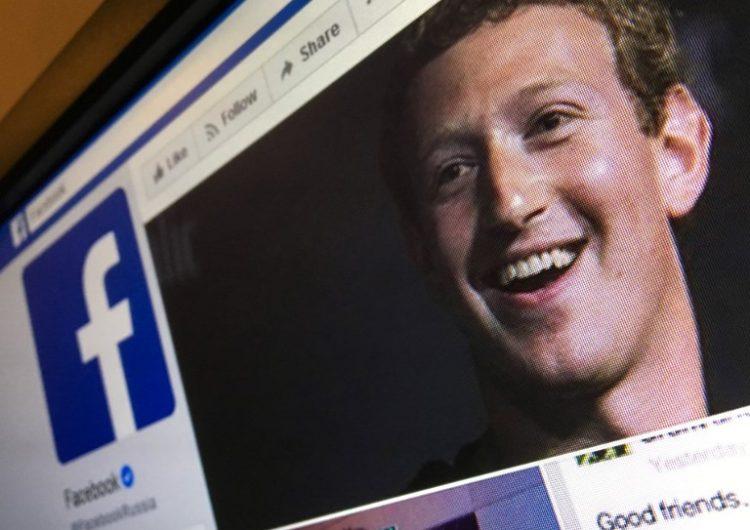 México, el quinto país más afectado por caso Cambridge Analytica-Facebook