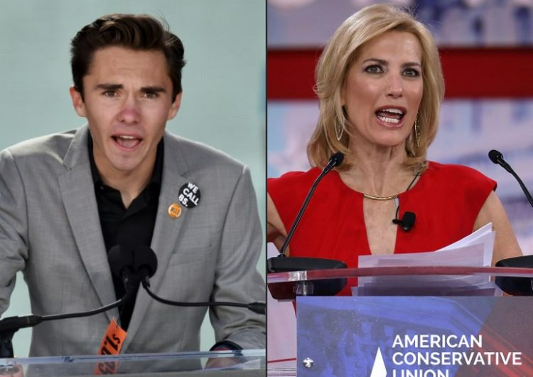 bots rusos Fox News presentadora