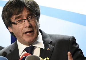 La fiscalía alemana pide la extradición de Puigdemont, ¿ahora qué sigue?