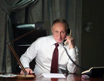 Rusia acusa a EE. UU. y Reino Unido del envenenamiento de Skripal