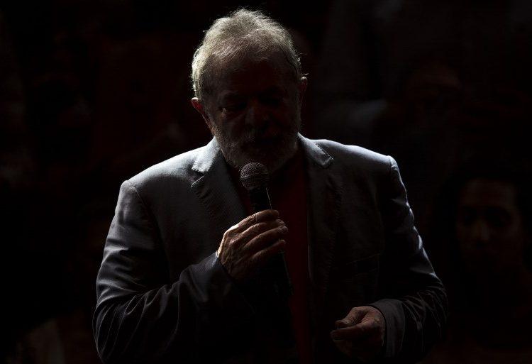 Lula: el sueño ha terminado