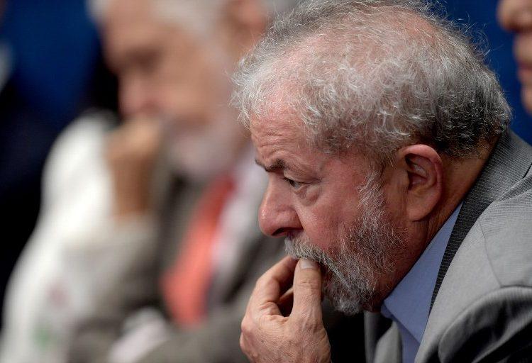 Lula tendrá encierro de 'lujo': así es la celda en la que será recluido el expresidente