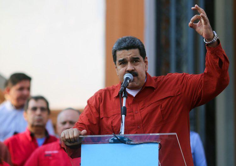Maduro confirma que tampoco asistirá a  la Cumbre de las Américas y denuncia desdén de Trump
