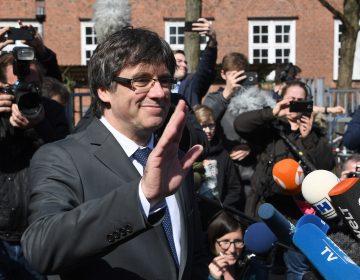 Puigdemont queda en libertad, ¿qué puede hacer ahora la justicia española?