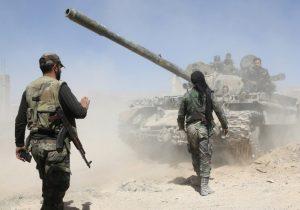 ¿Por qué Rusia y Siria acusan a Israel de atacar una base aérea?