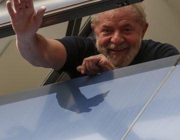 Brasil: Lula da luz verde a su partido para revaluar su candidatura