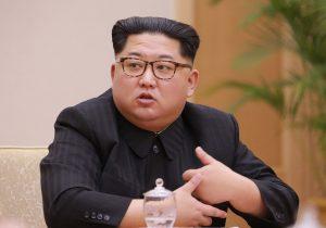 """Kim Jong Un menciona por primera vez el """"diálogo"""" con Estados Unidos"""