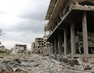 """Los misiles llegarán a Siria"", la amenaza de Trump a Rusia contra el régimen de Bashar al Asad"
