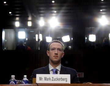 11 puntos clave del discurso de Mark Zuckerberg ante el Senado de EE. UU.
