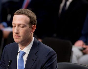 Zuckerberg se disculpa ante el Senado; acepta omisiones por Cambridge Analytica