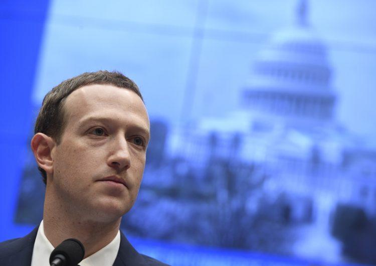 Zuckerberg se dice dispuesto a cambiar el modelo de negocio de Facebook