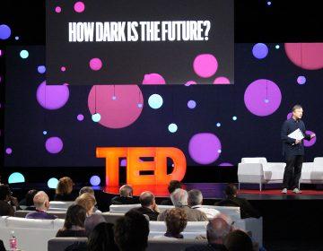 Las 10 ideas más inquietantes lanzadas desde el escenario TED 2018