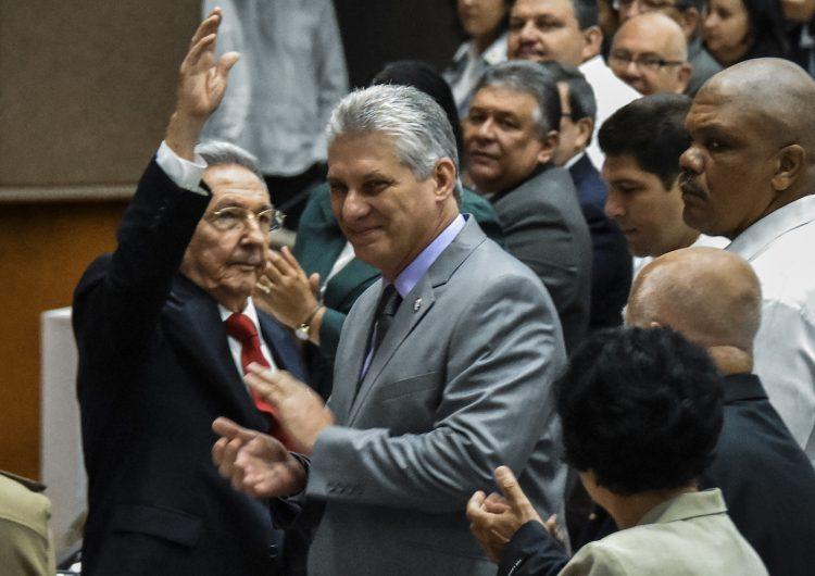 ¿Quién es Miguel Díaz Canel?, el próximo presidente de Cuba que pone fin a la era Castro