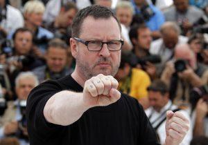 Lars von Trier vuelve a Cannes a siete años de sus declaraciones sobre Hitler