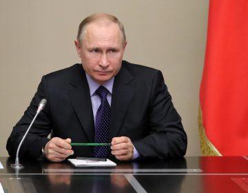 """Putin está """"dispuesto a reunirse"""" con Trump pese a tensión diplomática"""