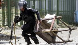 Lo que sabemos de las protestas contra las reformas del…