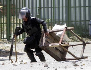 Lo que sabemos de las protestas contra las reformas del gobierno en Nicaragua