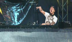 Avicii, uno de los DJ más famosos del mundo, muere…