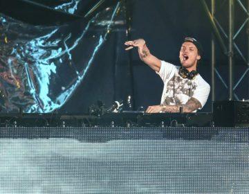 Avicii, uno de los DJ más famosos del mundo, muere a los 28 años