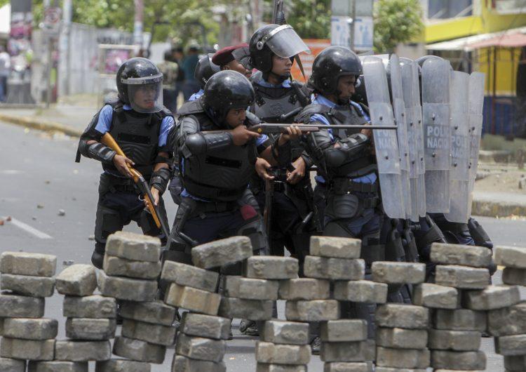 Cinco claves sobre la reforma que desató las protestas en Nicaragua