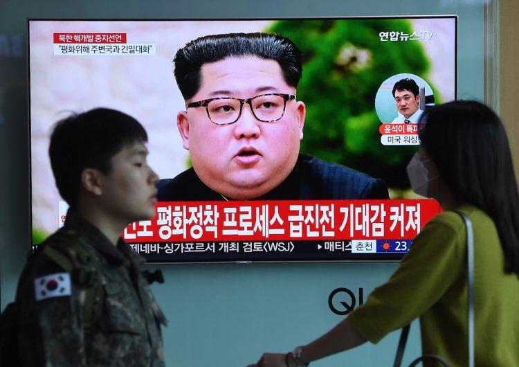 ¿Qué significa el anuncio del fin de ensayos nucleares de Corea del Norte?