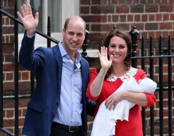¿Cómo se llamará el tercer hijo del príncipe Guillermo y Catalina?