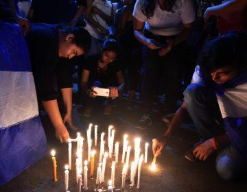 El gobierno de Nicaragua alista diálogo tras protestas que han dejado 34 muertos