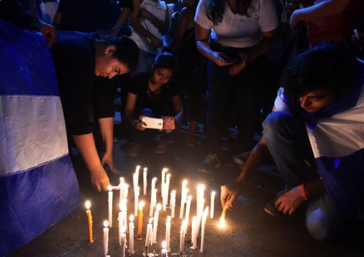 nicaragua-diálogo-protestas-muertos