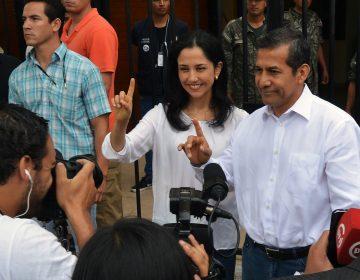 La justicia peruana ordena liberar al expresidente Humala y su esposa Nadine Heredia