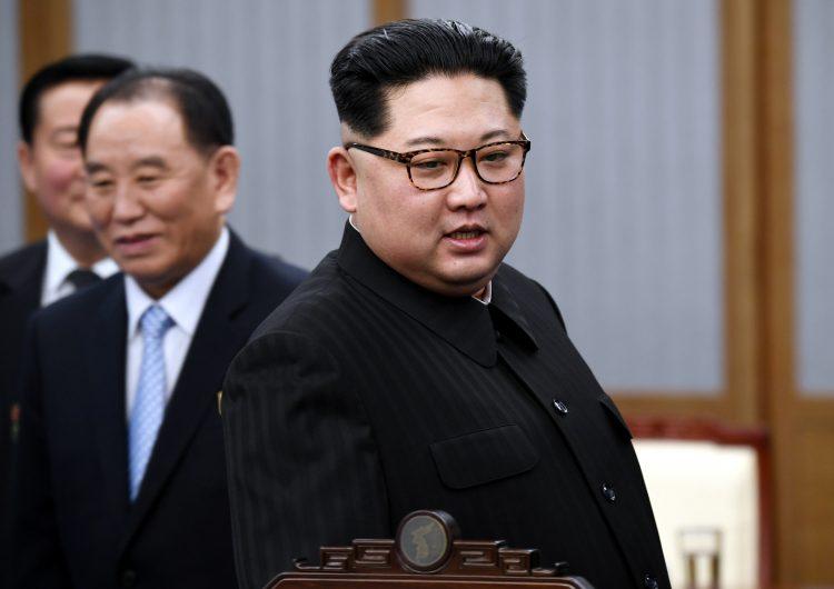 La misteriosa razón por la que Kim Jong Un lleva su propio retrete a todas partes