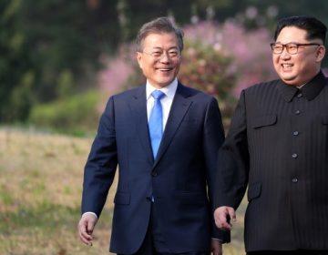 Desnuclearización y una paz duradera, los acuerdos entre Kim y Moon tras la cumbre entre las coreas