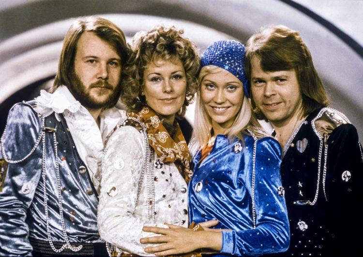 ABBA lanzará nueva música por primera vez en 35 años