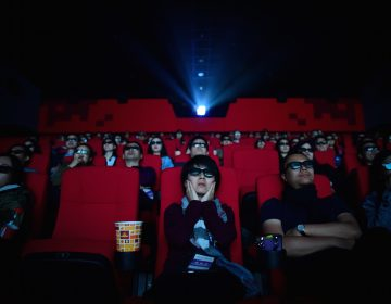 Ciudad oriental del cine: ¿Cómo es el nuevo Hollywood que creó China?