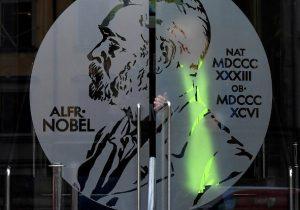Escándalos sexuales ponen en riesgo la entrega del Nobel de Literatura 2018