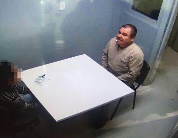 """Justicia de EE. UU. llamará a 1,000 personas para formar jurado en juicio del """"Chapo"""""""