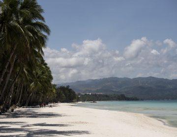 Una cuarta parte de las playas de todo el mundo está desapareciendo